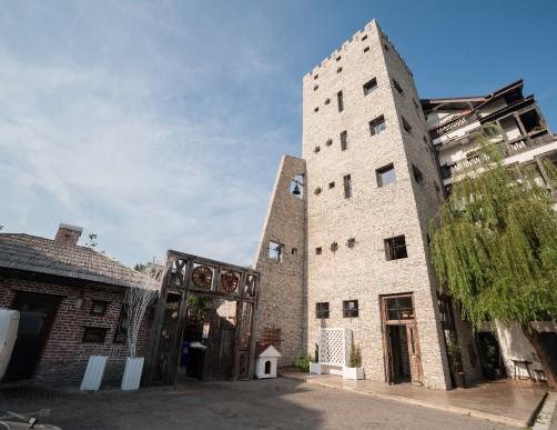 Turnul Medieval