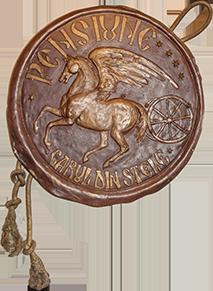 Logo Carul din Stele